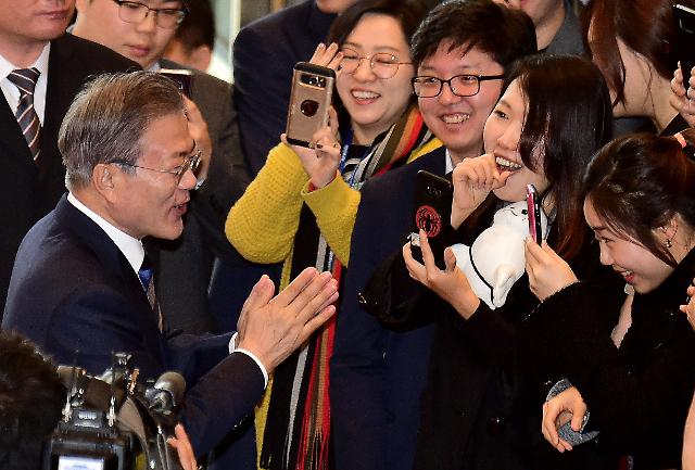 문 대통령, 13~18일 아세안·APEC 참석차 출국