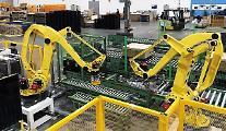 現代グロービス、物流センターの自動化ロボットシステムの構築...生産性↑、コスト↓