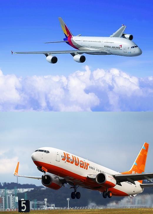 항공업계, 성수기 3Q 매출은 사상최대… 고유가에 수익성은 약화