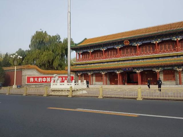 首届进博会大幕开启 上海成全球瞩目焦点