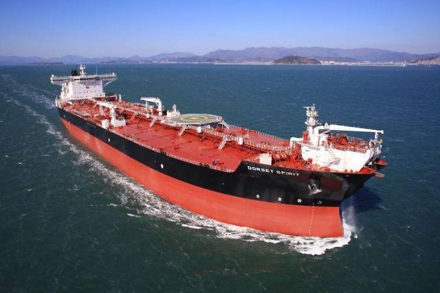 韩国船舶订单量突破1000万CGT   稳居世界一位
