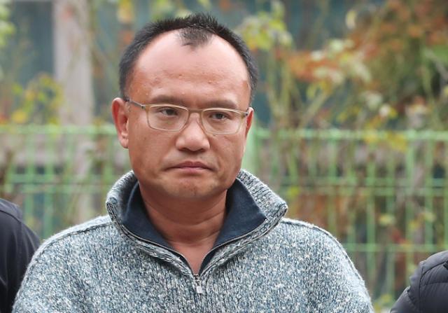 韩国未来技术会长梁镇浩涉嫌暴力吸毒被捕