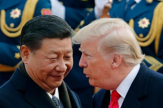 美 중간선거, 무역전쟁엔 미풍…시진핑·트럼프 결단 관건