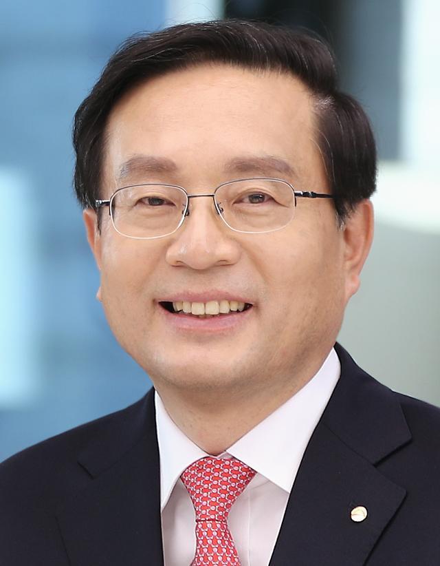 우리금융그룹 초대 회장에 손태승 우리은행장 내정