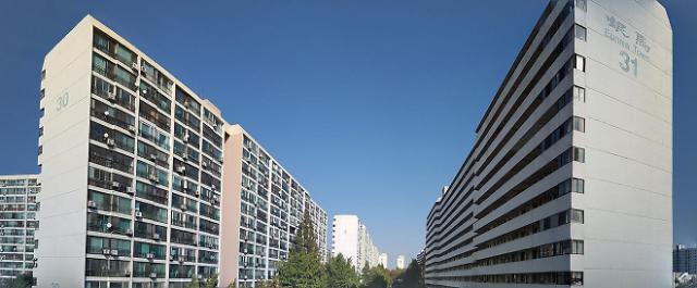 首尔市将修改城市基本规划 新建住宅能否取消35层限高引关注