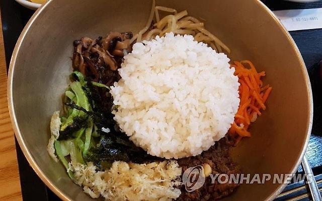 [음식 속 이야기] 비빔밥은 젓가락 보다 숟가락으로 비벼야 맛있다?