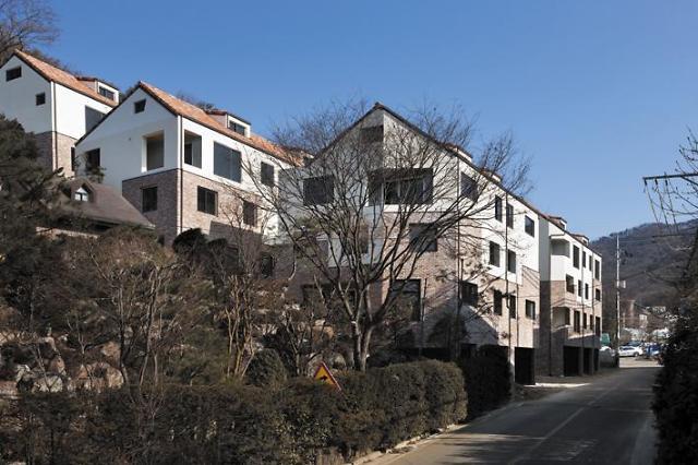 价格贵市场不稳定等原因 韩国高端住宅租赁交易量猛增