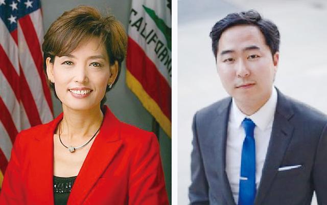 美国中期选举尘埃落定 两名韩裔政客同时获选众议院议员