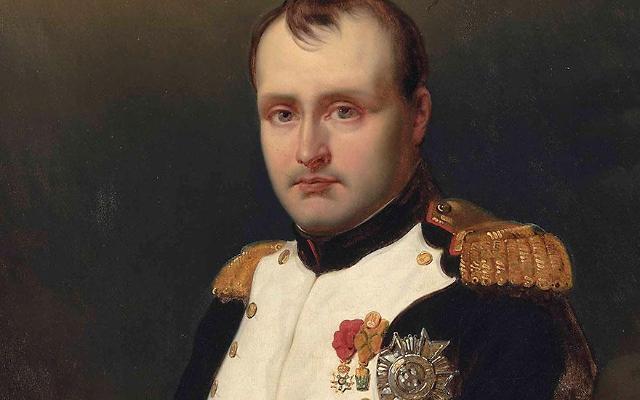 비소 검출 BCG 경피용 백신 논란… 나폴레옹도 비소 중독으로 사망했다?