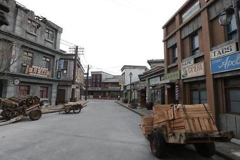 Sunshine Land: địa điểm du lịch thú vị không thể bỏ qua khi đến Hàn Quốc