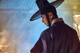 .朱智勋新加坡宣传新剧 称《王国》是世子冒险记.