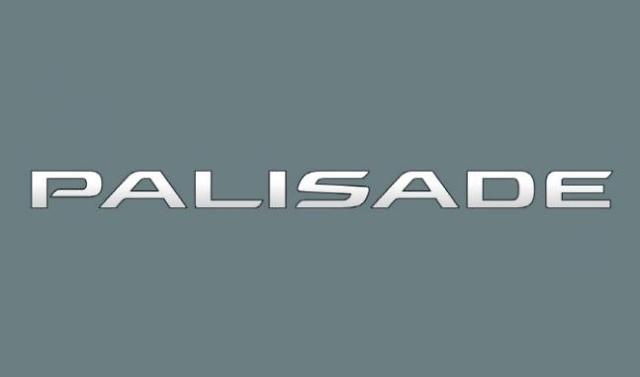 현대차 플래그십 SUV 차명 '팰리세이드' 확정… 이달 말 국내 사전계약 시작