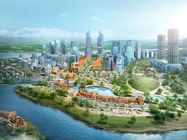[창간11주년] 스마트시티, 4차 산업혁명 문을 열 골든키