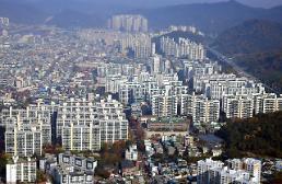 .今年首尔房价上涨率创近十年最高值.
