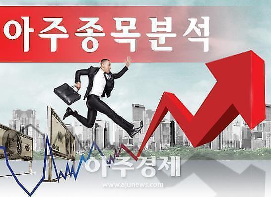 """[아주종목분석] """"롯데쇼핑, 실적 개선 내년까지 쭉"""""""