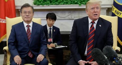[줌] 韓美, 北미사일기지 놓고 파열음