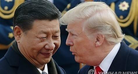 무역전쟁 몸닳은 習, 트럼프 마음 녹일까?