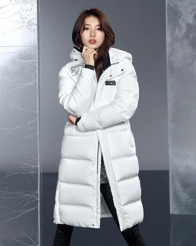 韩国30-49岁年龄层成今年冬季长款羽绒服购买主力