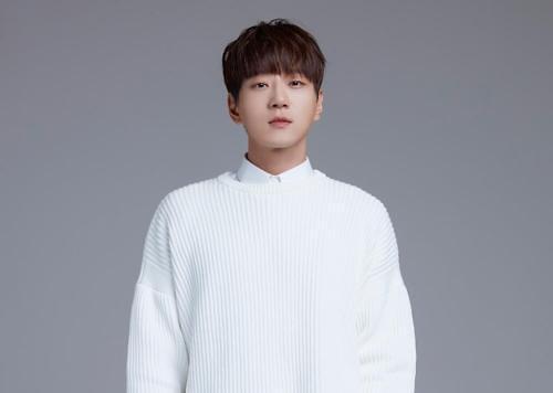 歌手黄致列将于20日发布新单曲