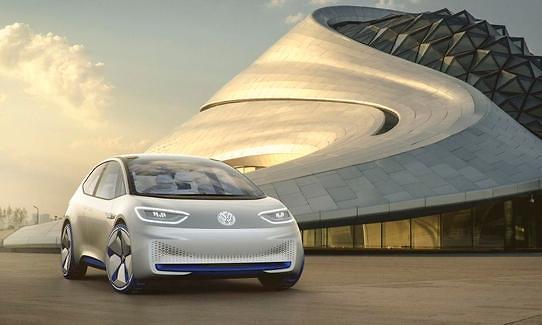 SK Innovation入选大众汽车MEB平台供应商