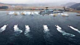 .日媒:美国明年或重启韩美军演.