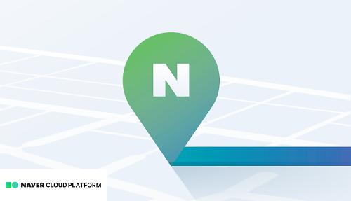 네이버 비즈니스 플랫폼, 기업용 지도 API 출시