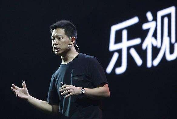 중국 러에코 자웨팅, 또 무리수 두나?