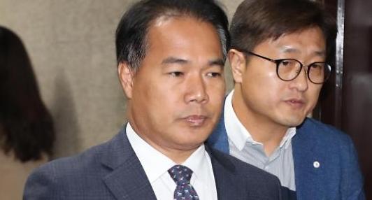 """'음주운전' 이용주 의원, 당원권 3개월 정지…""""정치인에 큰 오점"""""""