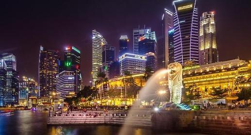 [창간11년] 싱가포르 '블록체인 허브' 꿈