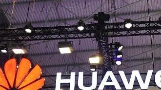 애플 넘은 중국 화웨이, 이번엔 AR 안경...1~2년 안에 출시