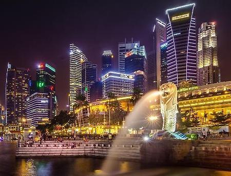 싱가포르, 블록체인 허브를 꿈꾸다