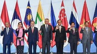Tổng thống Moon Jae-in nhấn mạnh vai trò của chính sách phương Nam mới