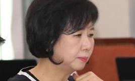 손혜원, 선동열 자진사퇴 비난 여론…국회의원 박탈해라 청원까지