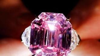 다이아몬드, '금'처럼 사고 판다...홍콩서 블록체인 거래 플랫폼 등장