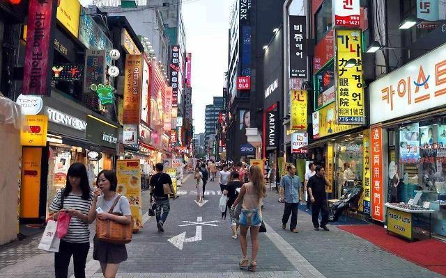 中国旅游网站删除赴韩团体游商品 引业界慌乱