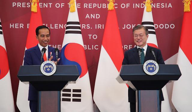 韩国拟加速推进与印尼大马的双边自贸谈判