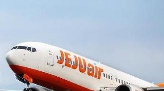 Jeju Air mở thêm đường bay đến Đà Nẵng cùng nỗi lo các sân bay Việt Nam bị quá tải