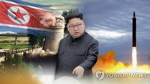 朝鲜试验新型先进战术武器