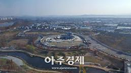 K-컬처밸리 개발계획, 경기도 도시계획심의 통과...사업재개 박차