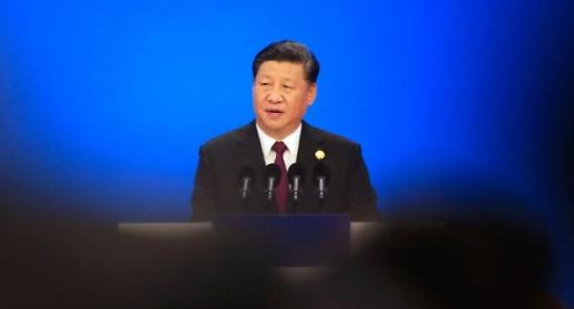 시진핑-펜스, 면전에서 서로 '으르렁'