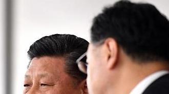 미·중 갈등에 APEC 성명 채택 불발, 중국 환구시보 '미국 우선주의에 美가 타격'