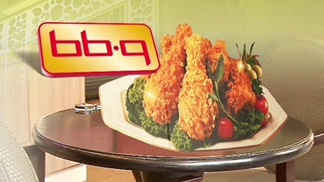 """韩国BBQ炸鸡全面涨价 """"平民小吃""""进入2万韩元时代"""
