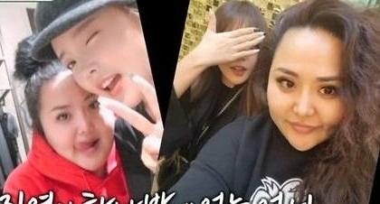 미운우리새끼 홍진영 언니 홍선영 향한 호응 이제야 방송 나온게 이상할 정도