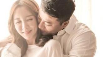민영원 임신 나이 많아 위험요소 많지만, 이제 안정기…누리꾼 축하 물결