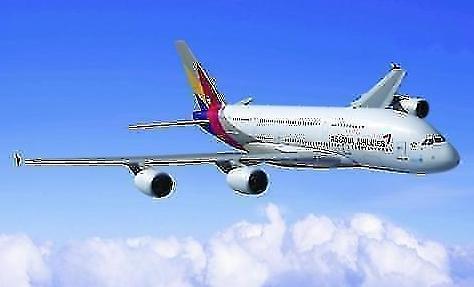 Asiana Airlines tăng cường mở rộng thêm tuyến bay đến Việt Nam
