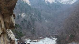 [포토] 다시보는 금강산