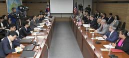 .第九轮协商未达成协议 韩美年底将再次举行防卫费谈判.