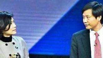 샤오미-거리 '10억 위안' 내기 시합…승자는 누구?
