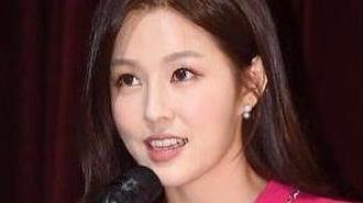 [포토] 조수애 아나 두산 박서원과 결혼
