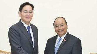 Một năm thực hiện Chính sách phương Nam mới... Hàn Quốc đẩy mạnh hợp tác với Việt Nam